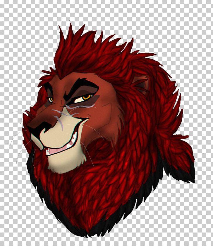 The Lion King Simba Lionhead Rabbit Tiger PNG, Clipart, Animals, Animation, Carnivoran, Cartoon, Demon Free PNG Download