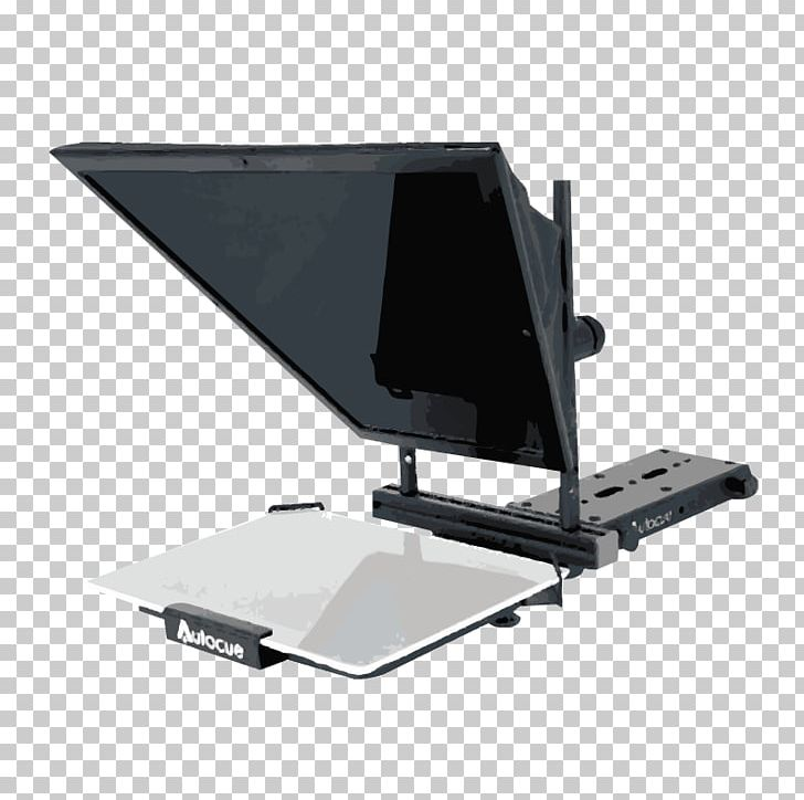IPad Mini Teleprompter Television MacBook Pro Camera PNG
