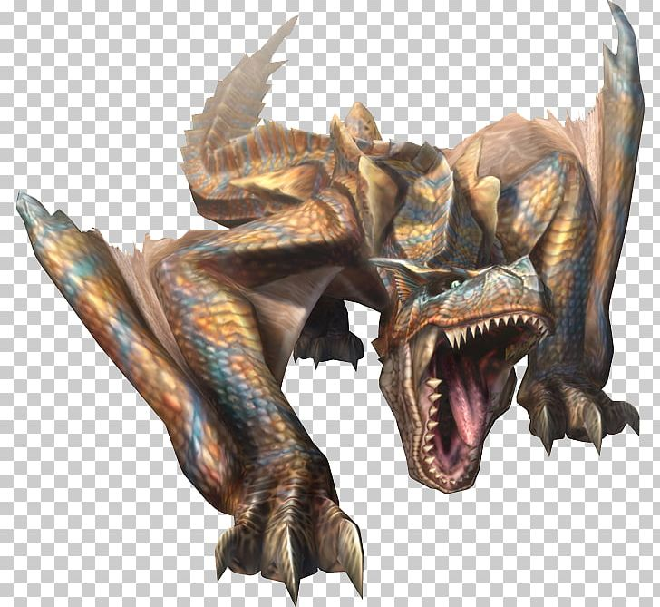 Monster Hunter Freedom Unite Monster Hunter Frontier G Monster Hunter 4 PNG, Clipart, Capcom, Dinosaur, Dragon, Fictional Character, Hunter Free PNG Download