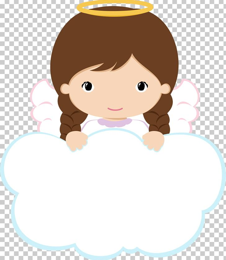 Baptism Angel PNG, Clipart, Angel, Art, Boy, Brown Hair, Cartoon Free PNG Download