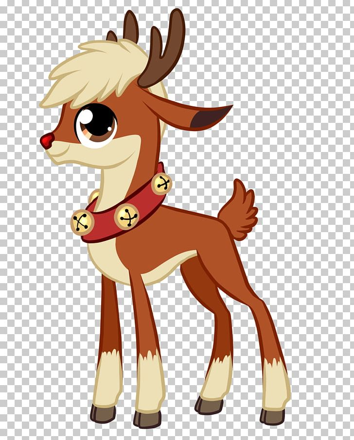 Rudolph The Red-Nosed Reindeer Rudolph The Red-Nosed Reindeer Santa Claus PNG, Clipart, Antler, Carnivoran, Cartoon, Chris, Christmas Decoration Free PNG Download