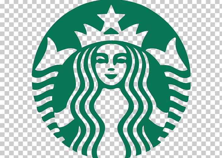 Starbucks Cafe Coffee Logo Restaurant PNG, Clipart, Area, Artwork, Black And White, Brands, Buffalo Wild Wings Free PNG Download