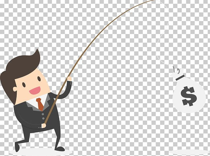 Fishing Rod Drawing Illustration Png Clipart Bags Bag Vector Bait Banco De Imagens Business Villain Free