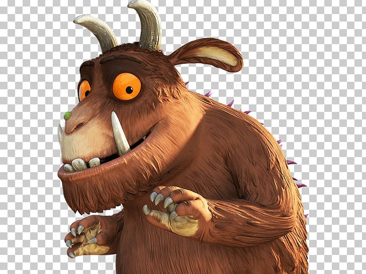 The Gruffalo S Child Film Children S Literature Television Png Clipart Free Png Download
