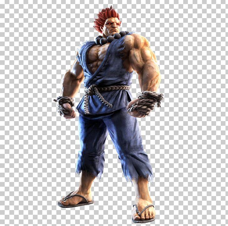 Street Fighter X Tekken Tekken Mobile Akuma Tekken 7 PNG