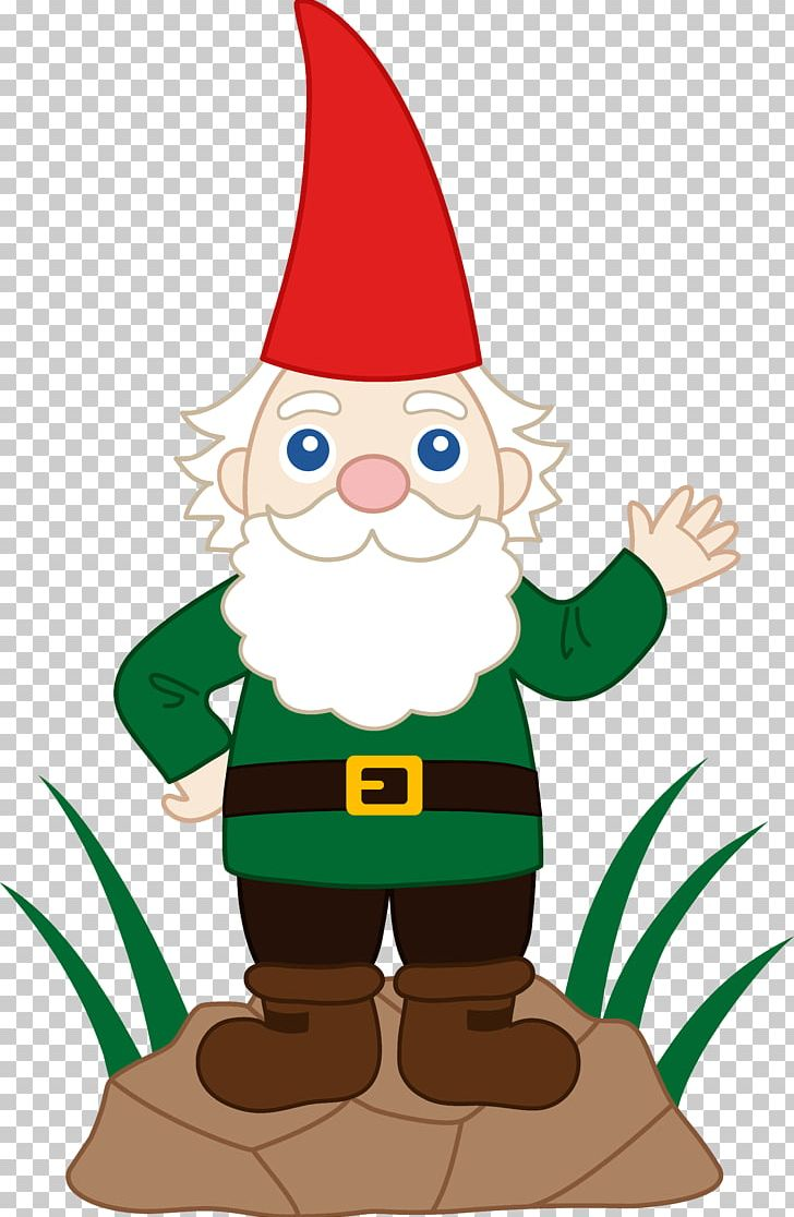 Christmas Gnome Drawing.Garden Gnome Drawing Png Clipart Art Artwork Cartoon