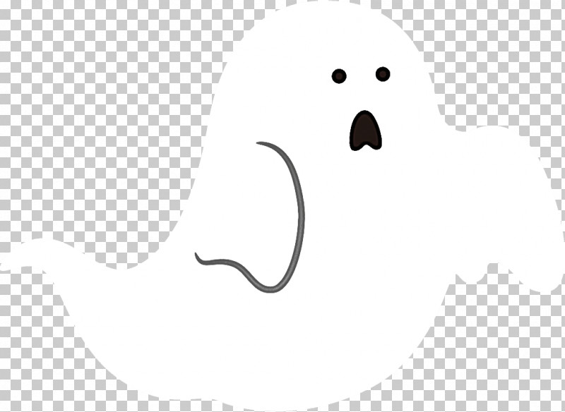 Ghost Halloween PNG, Clipart, Black, Blackandwhite, Calligraphy, Cartoon, Circle Free PNG Download