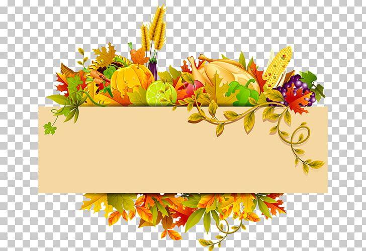 Thanksgiving Turkey Pumpkin Pie PNG, Clipart, Computer Wallpaper, Cornucopia, Cut Flowers, Flora, Floral Design Free PNG Download