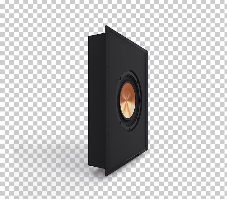 Computer Speakers Subwoofer Sound Klipsch Audio Technologies Loudspeaker PNG, Clipart, Angle, Audio, Audio Equipment, Computer Speaker, Computer Speakers Free PNG Download