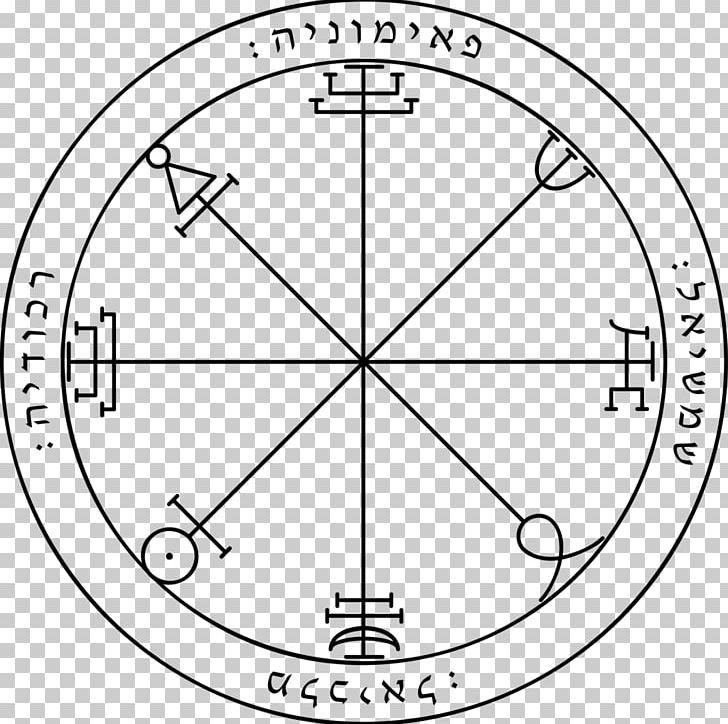 Lesser Key Of Solomon Pentacle Pentagram Amulet PNG, Clipart