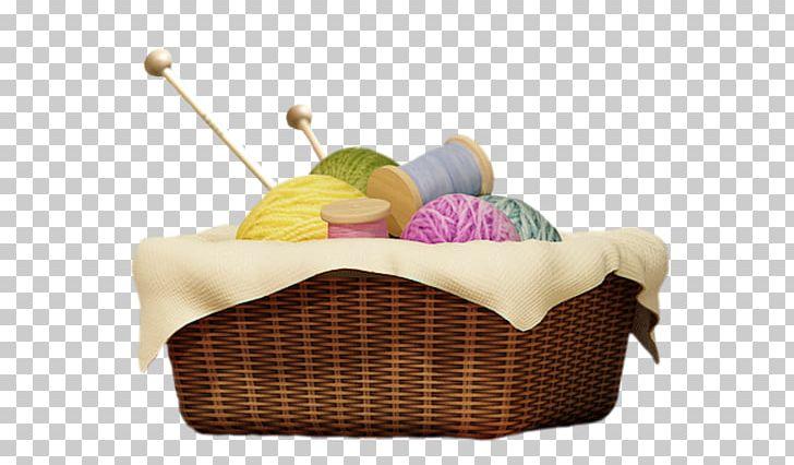 Knitting Hamper PNG, Clipart, Albom