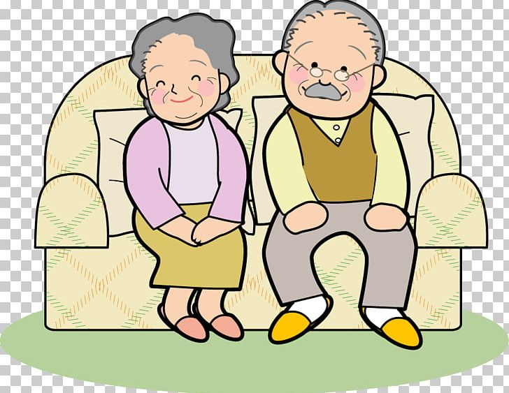 Caregiver Old Age Biblioteca  MY Lermontov Branch № 7 Respect For