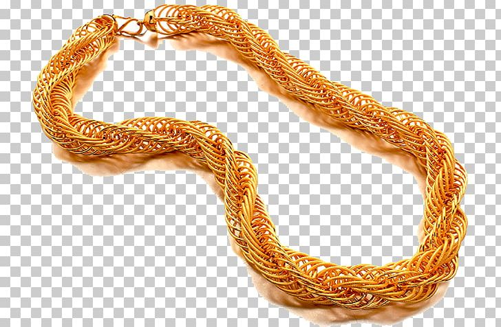 Earring Chain Gold Necklace Jewellery PNG, Clipart, Bangle, Bracelet, Chain, Designer, Earring Free PNG Download