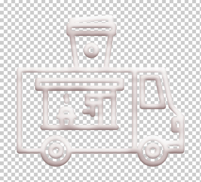 Coffee Icon Food Truck Icon PNG, Clipart, Car, Coffee Icon, Food Truck, Food Truck Icon, Symbol Free PNG Download