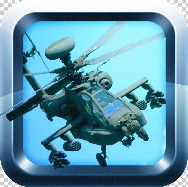 Boeing AH-64 Apache United States Helicopter Fairchild