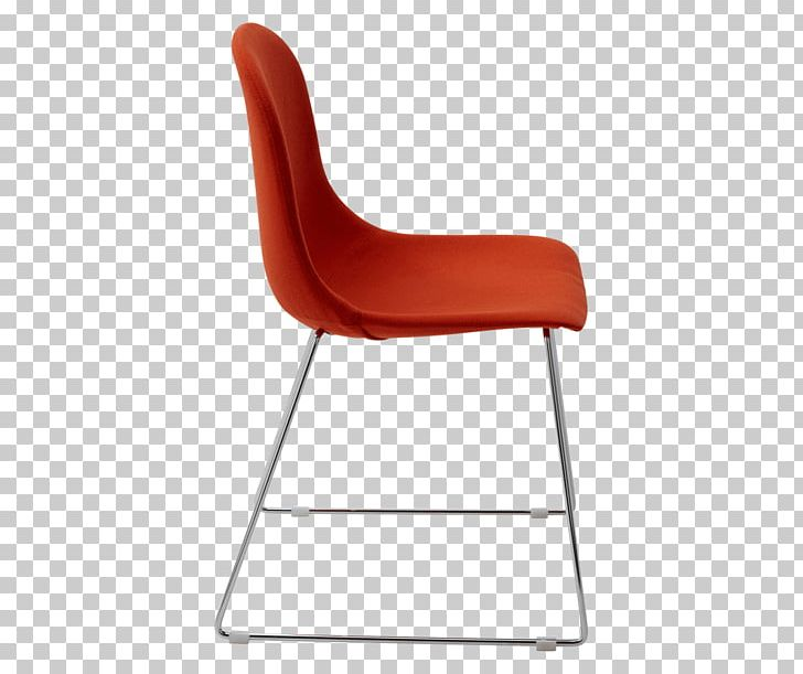 Chair Plastic PNG, Clipart, Angle, Armrest, Chair, Furniture, Orange Free PNG Download