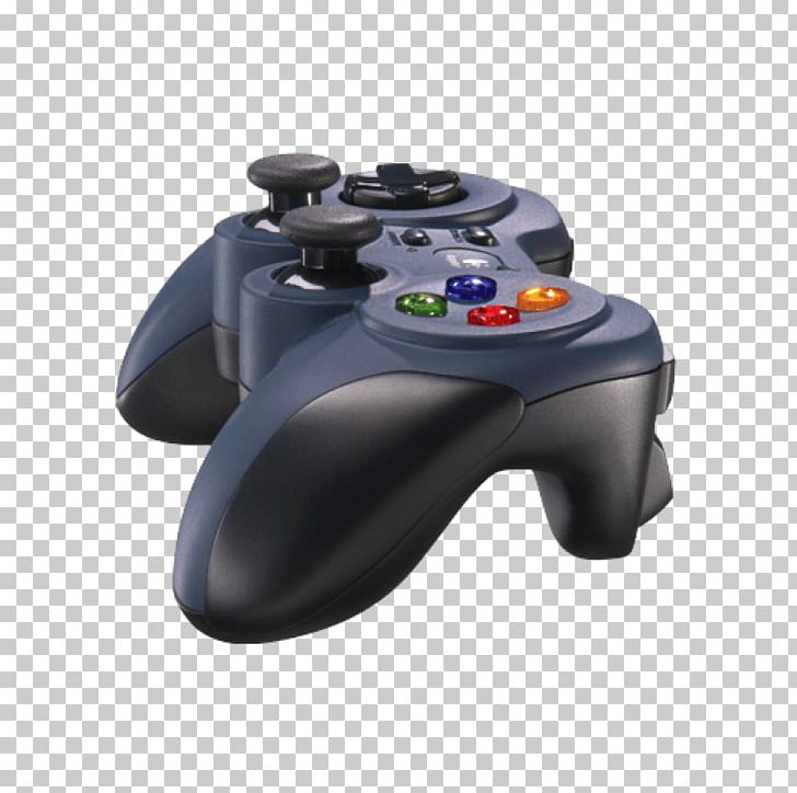 Logitech F310 Joystick Game Controllers Gamepad PNG, Clipart, Analog