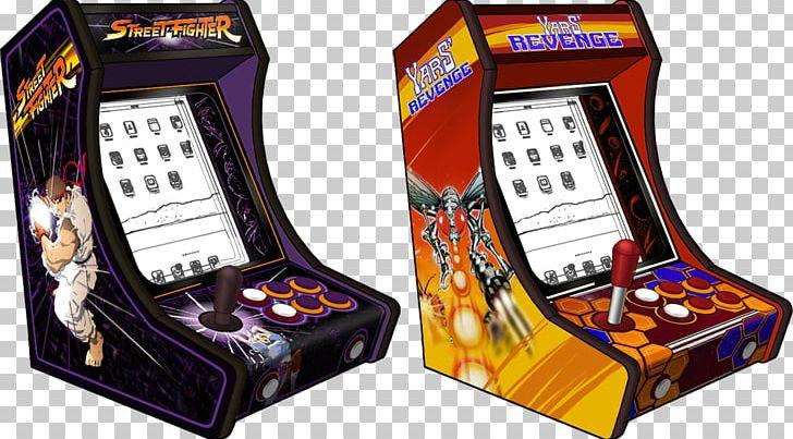 Street Fighter II: The World Warrior ICade Arcade Game MAME Emulator