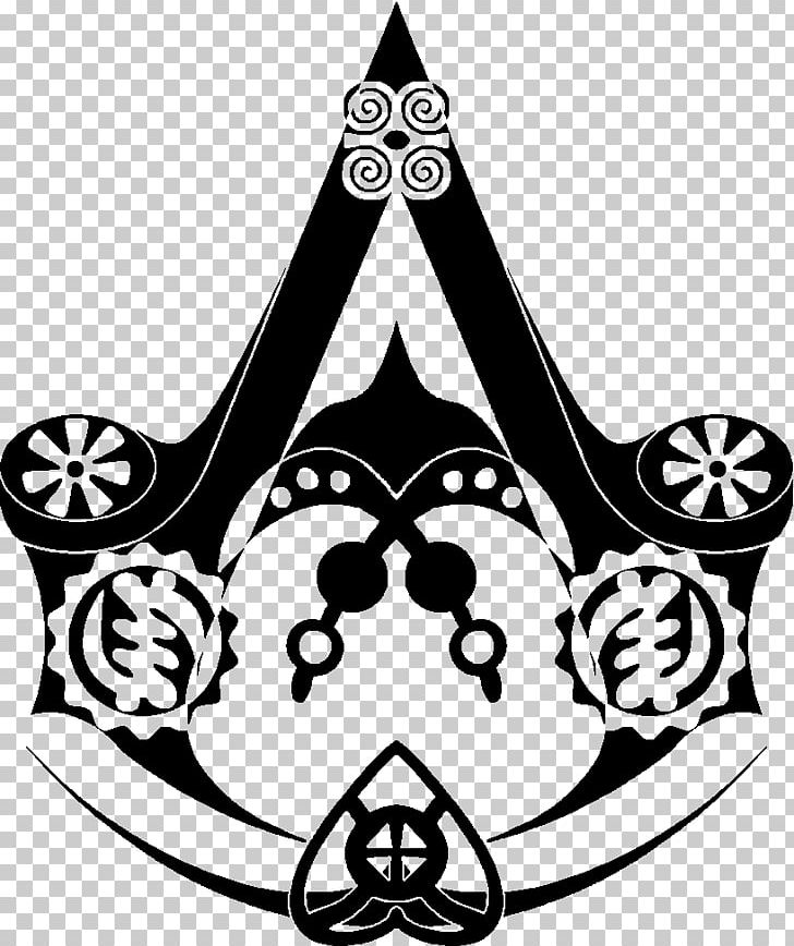Assassin S Creed Brotherhood Assassins Symbol Meaning Png