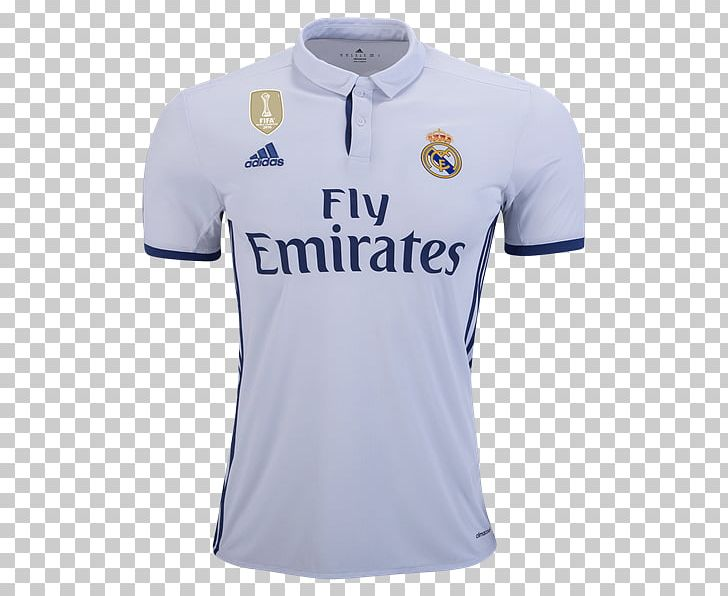 new concept fe433 4fe7c Real Madrid C.F. FIFA Club World Cup Jersey Adidas PNG ...