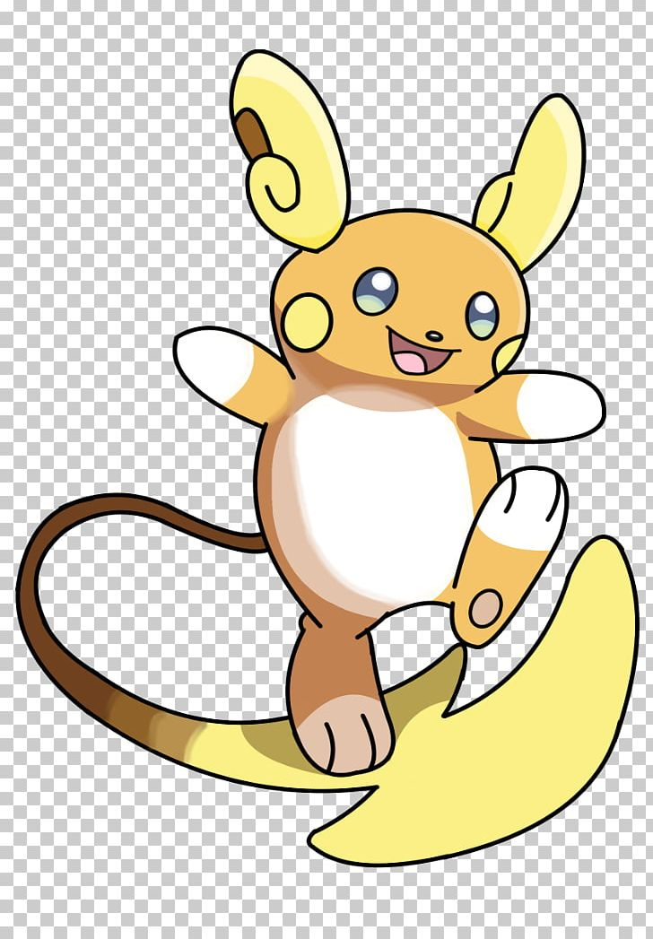 Pikachu Raichu Pichu Pokémon Pokédex Png Clipart Animal