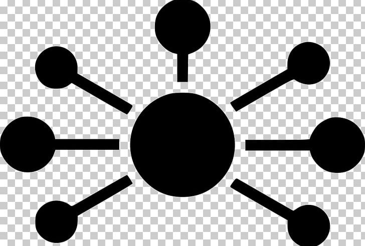 Computer Icons Desktop PNG, Clipart, Black And White, Circle, Computer Icons, Connections, Desktop Wallpaper Free PNG Download