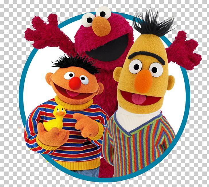 Bert Ernie Bert Ernie Oscar The Grouch Wall Decal Png