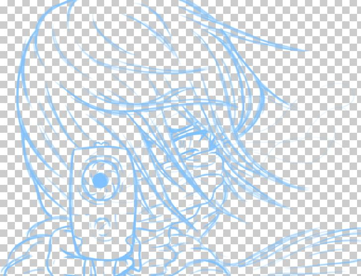 Line Art Drawing Sketch PNG, Clipart, Anime, Art, Artwork, Black And White, Blue Free PNG Download