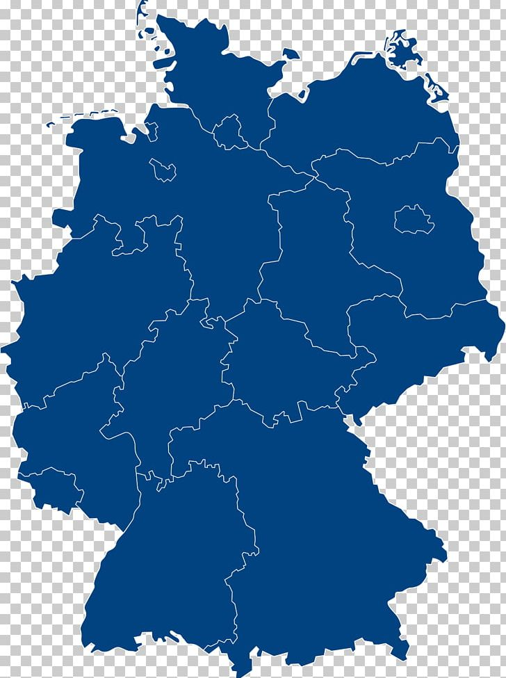 Capital Of Germany Map.States Of Germany City Map Capital City Png Clipart Area Blue