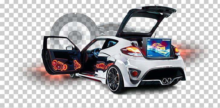 Sound Racer V8 V10 V12 InCar Engine Sound Effect FM ...