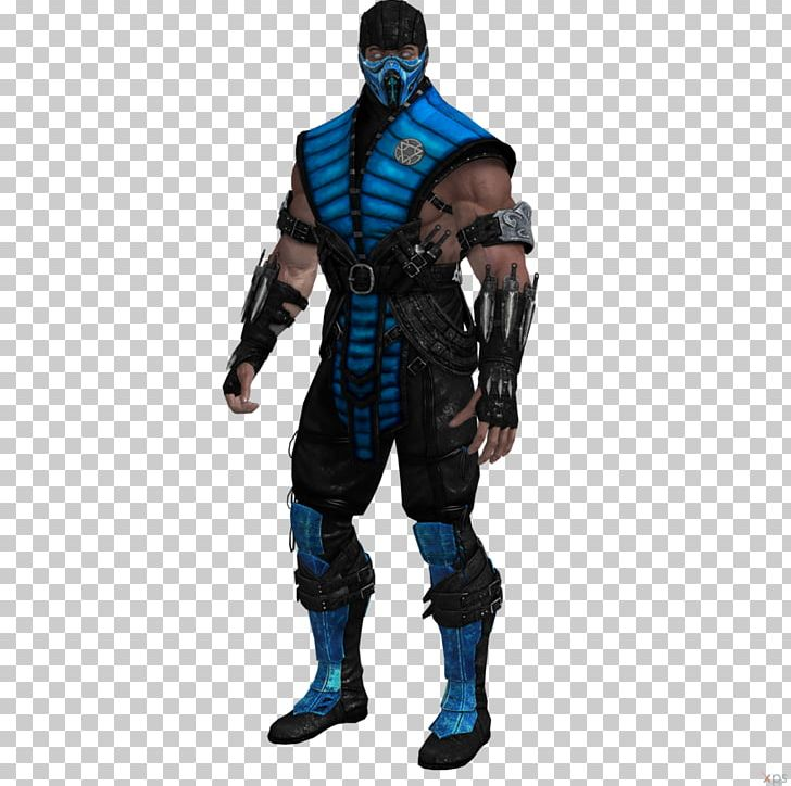 Mortal Kombat Mythologies: Sub-Zero Mortal Kombat X Mortal