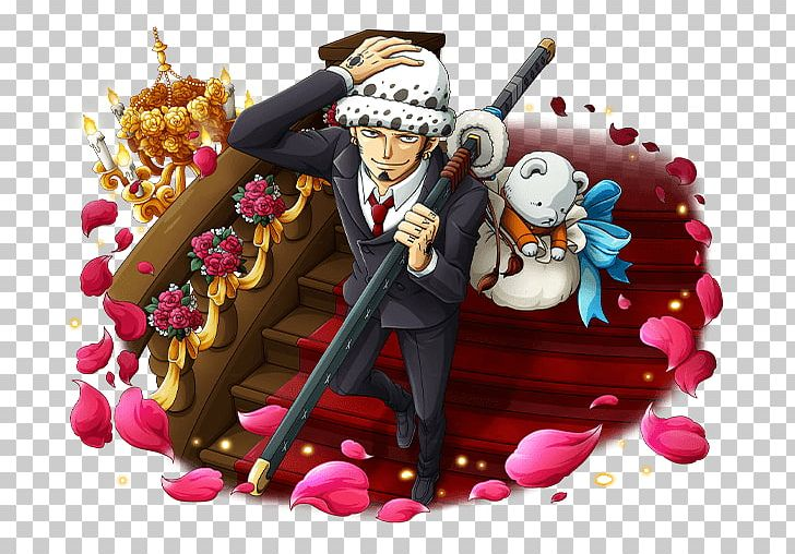 Trafalgar D. Water Law Monkey D. Luffy One Piece Treasure Cruise Jewelry Bonney PNG, Clipart, Anime, Cartoon, Computer Wallpaper, Donquixote Doflamingo, Fictional Character Free PNG Download