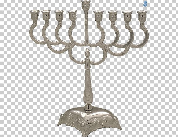 Menorah Judaism Hanukkah Candelabra Candle PNG, Clipart, Bible, Blessing, Brass, Candelabra, Candle Free PNG Download