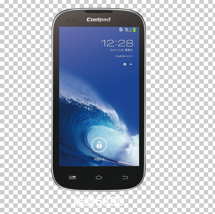 Smartphone Feature Phone Coolpad Group Limited Firmware