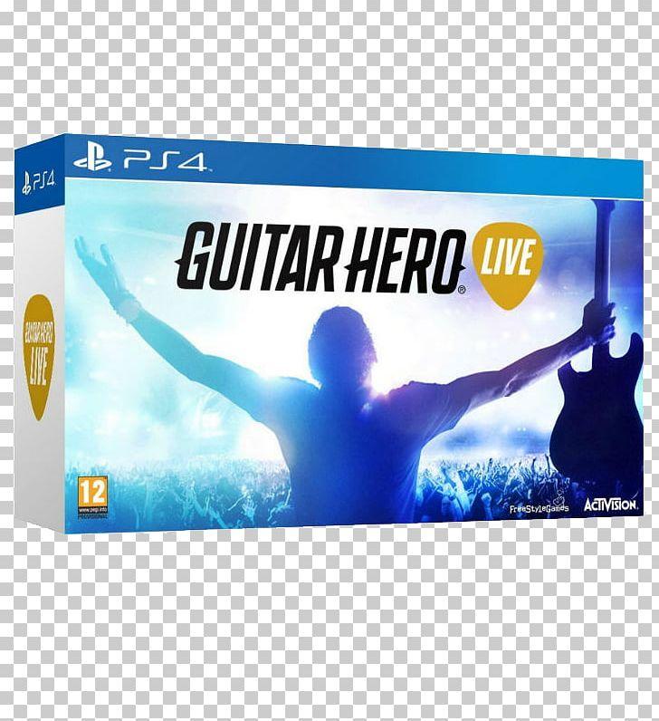 Guitar Hero Live Guitar Controller Guitar Hero: Van Halen Just Dance