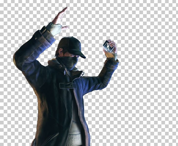Watch Dogs 2 Aiden Pearce Portable Network Graphics PNG