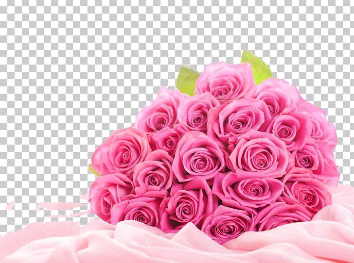 Rose Flower Bouquet Pink PNG, Clipart, Artificial Flower, Bouquet, Color, Cut Flowers, Floral Design Free PNG Download