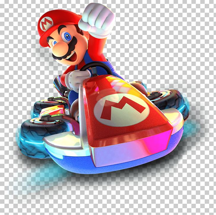 Mario Kart 7 Super Mario Kart Mario Kart 8 Deluxe Mario Kart Wii