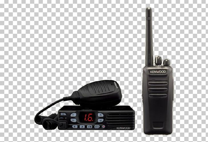 Walkie-talkie Digital Mobile Radio Two-way Radio Mobile Phones PNG, Clipart, Communication Accessory, Electronic Device, Electronics, Fm Broadcasting, Frequency Modulation Free PNG Download
