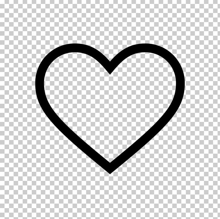 Heart Symbol PNG, Clipart, Black And White, Body Jewelry, Circle, Clip Art, Color Free PNG Download
