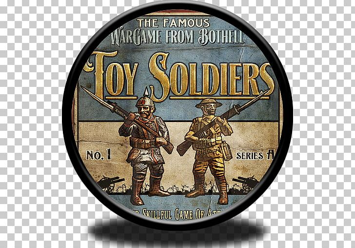 Toy Soldiers: Cold War Xbox 360 Toy Soldiers: War Chest