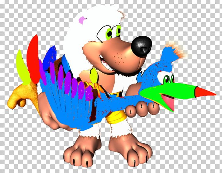 Banjo-Kazooie: Nuts & Bolts Banjo-Tooie Conker's Bad Fur Day