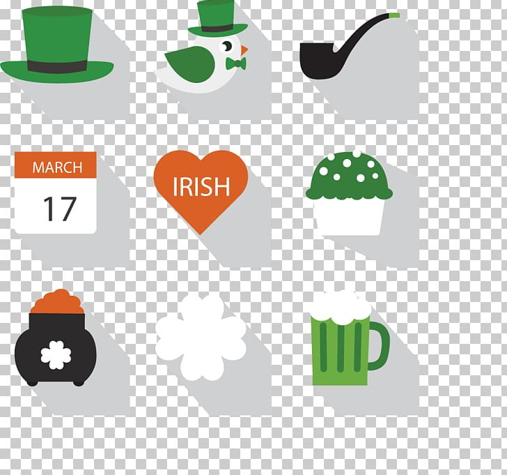 Ireland Saint Patricks Day Icon PNG, Clipart, Adobe Icons Vector, Camera Icon, Happy Birthday Vector Images, Holidays, Independence Day Free PNG Download