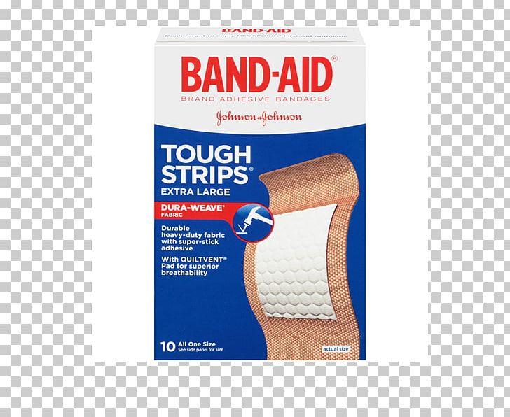 Johnson & Johnson Band-Aid Adhesive Bandage Dressing PNG, Clipart