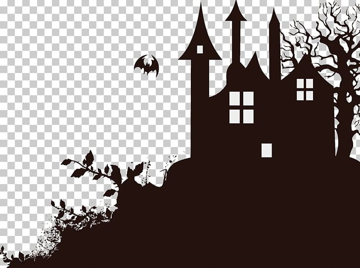 Wedding Invitation Halloween Card Housewarming Party PNG, Clipart, Black And White, Black Cat, Black House, Brand, Computer Wallpaper Free PNG Download