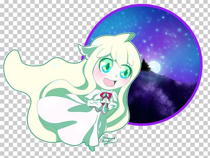 Illustration Horse Fairy Desktop PNG, Clipart,  Free PNG Download