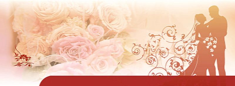 Wedding Elements Background Png Clipart Banner Brown