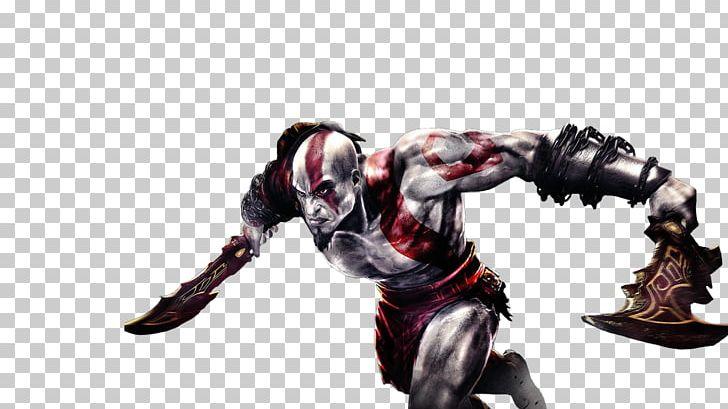 God Of War Iii God Of War Ghost Of Sparta God Of War