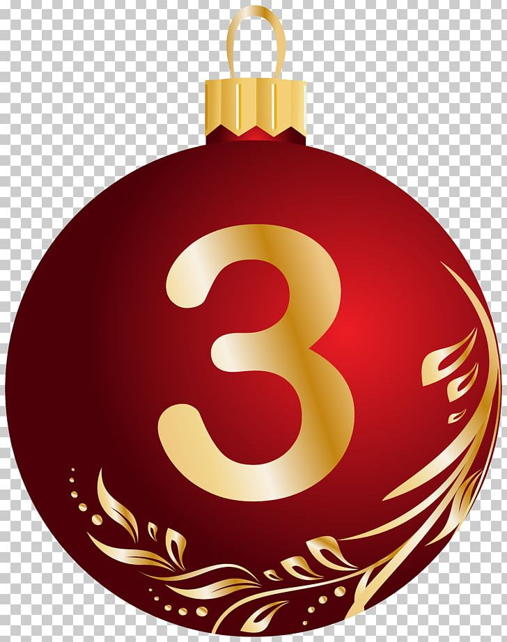 Christmas Ornament Ball PNG, Clipart, Advent, Advent Calendars, Ball, Christmas, Christmas Decoration Free PNG Download