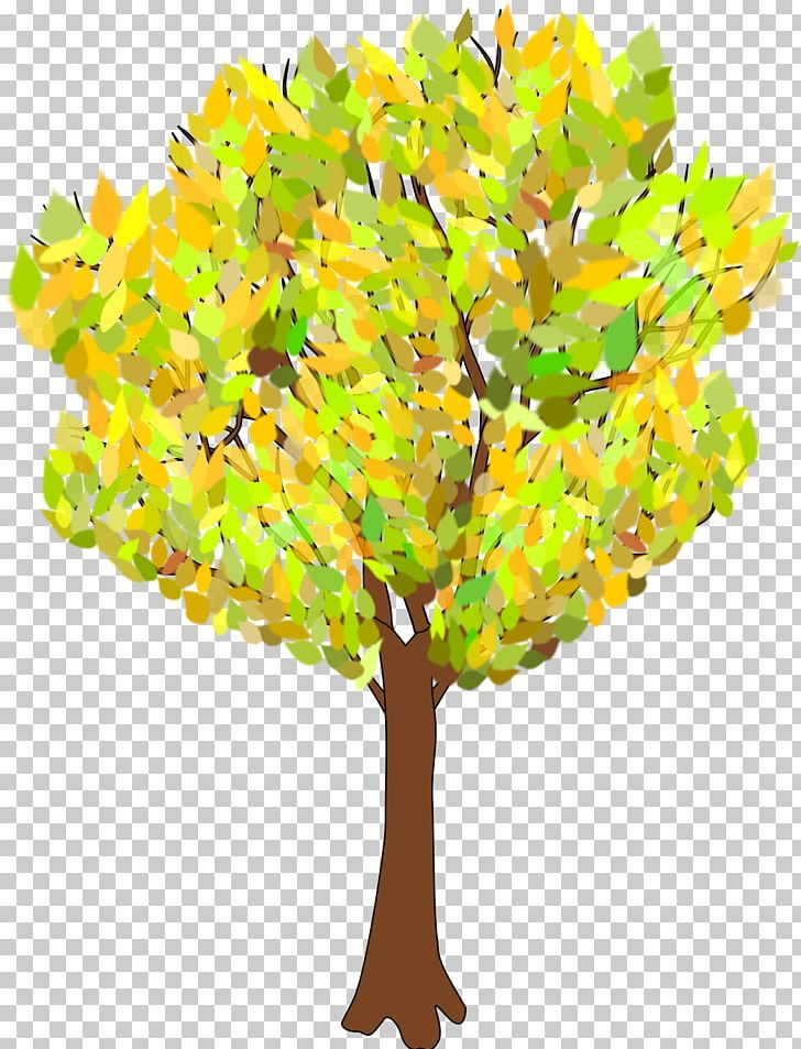 Tree Autumn Branch PNG, Clipart, Autumn, Autumn Leaf Color, Beautiful, Birch, Branch Free PNG Download